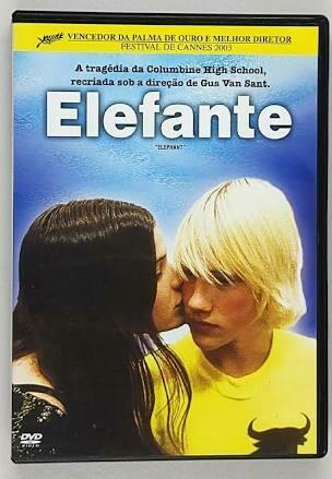 ELEFANTE - DVD