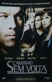 CAMINHO SEM VOLTA - DVD