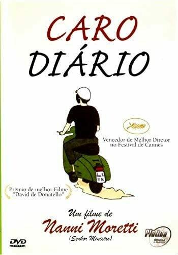 CARO DIARIO - DVD