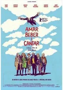 AMAR, BEBER E CANTAR - DVD