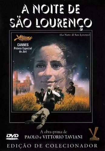 A NOITE DE SAO LOURENCO - DVD
