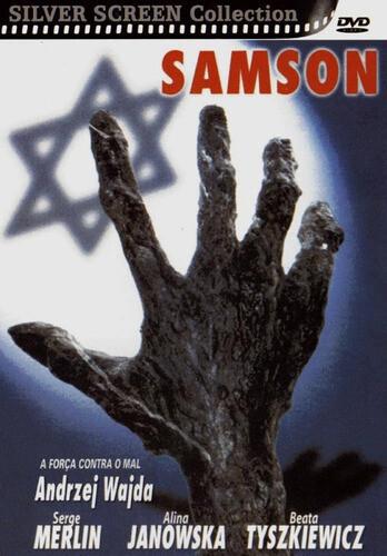 SAMSON - DVD