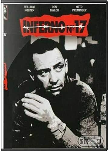 INFERNO 17 - DVD