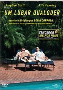 UM LUGAR QUALQUER - DVD
