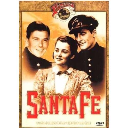 SANTA FE - DVD
