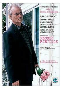 FLORES PARTIDAS - DVD