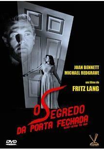 O SEGREDO DA PORTA FECHADA - DVD