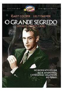 O GRANDE SEGREDO - DVD