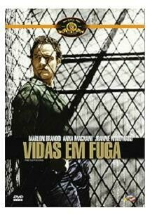 VIDAS EM FUGA - DVD