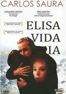 ELISA VIDA MIA - DVD
