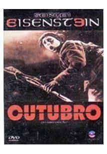 OUTUBRO - DVD
