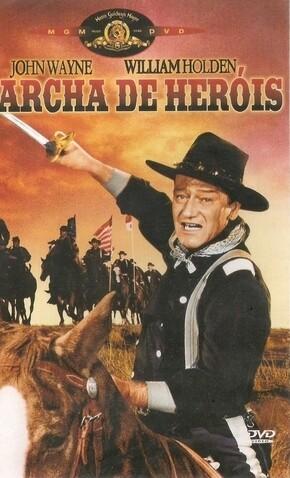 MARCHA DE HEROIS - DVD