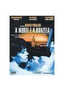 A MORTE E A DONZELA - DVD