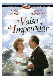 A VALSA DO IMPERADOR - DVD