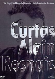 CURTAS ALAIN RENAIS M- DVD