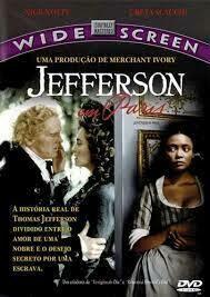 JEFFERSON EM PARIS - DVD