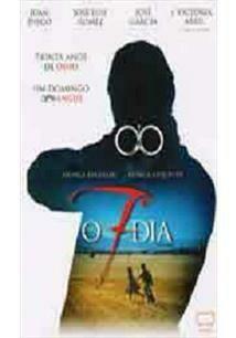 O SETIMO DIA - DVD