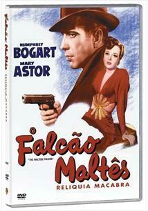 O FALCAO MALTES - DVD