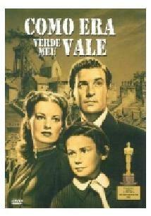 COMO ERA VERDE MEU VALE - DVD