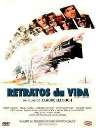 RETRATOS DA VIDA - DVD