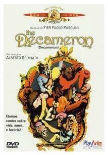 DECAMERON - DVD