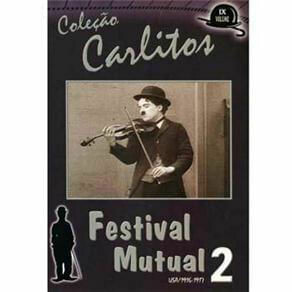 FESTIVAL MUTUAL VOL. II - DVD