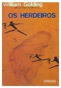 OS HERDEIROS - WILLIAM GOLDING