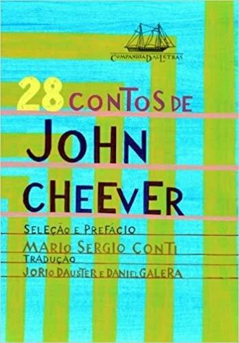 28 CONTOS DE JOHN CLEEVER - JOHN CLEEVER