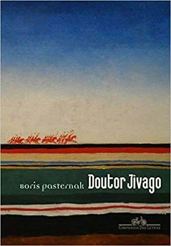 DOUTOR JIVAGO - BORIS PASTERNAK (EDICAO DE LUXO)