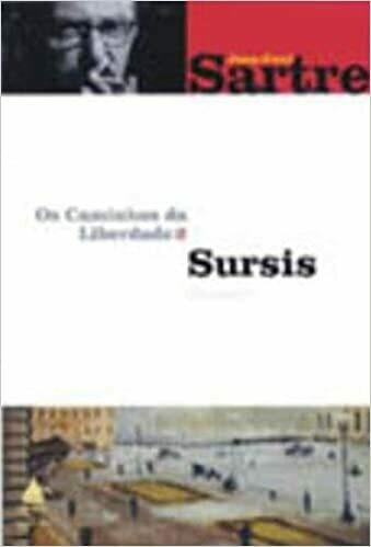 SURSIS - SARTRE