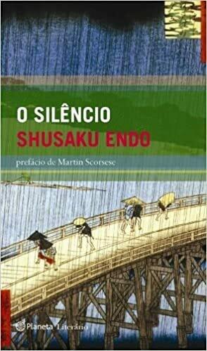 O SILENCIO - SHUSAKU ENDO