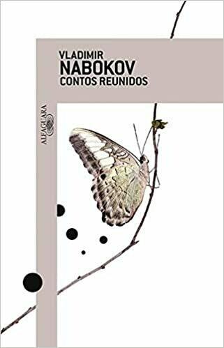 CONTOS REUNIDOS - VLADIMIR NABOKOV