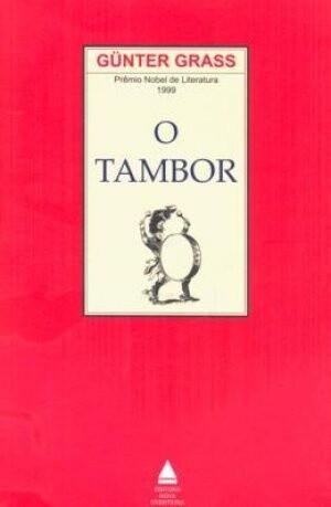 O TAMBOR - GUNTAR GRASS