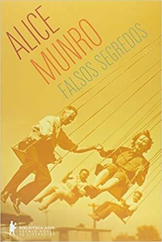 FALSOS SEGREDOS - ALICE MUNRO