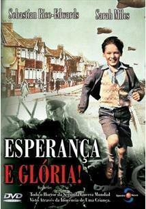 ESPERANCA E GLORIA - DVD