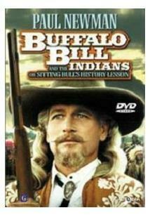 BUFALLO BILL - DVD