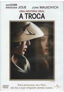 A TROCA - DVD