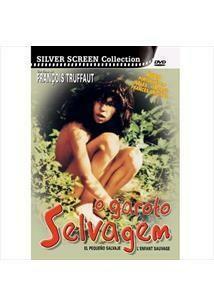 O GAROTO SELVAGEM - DVD