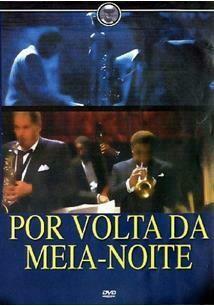 POR VOLTA DA MEIA NOITE - DVD