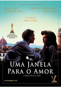 UMA JANELA PARA O AMOR - DVD