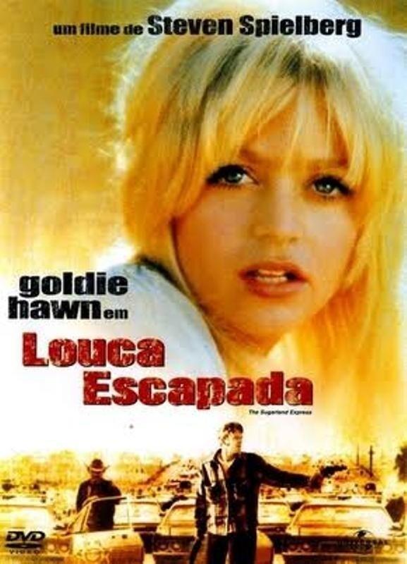 LOUCA ESCAPADA - DVD