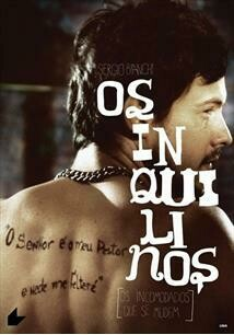 Os INQUILINOS - DVD