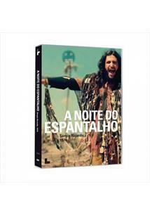A NOITE DO ESPANTALHO - DVD