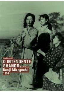 O INTENDENTE SANSHO - DVD (Ultima unidade)