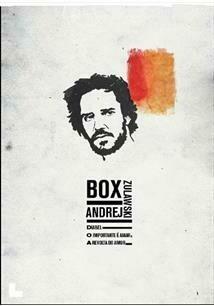 BOX ZULAWSKI - DVD