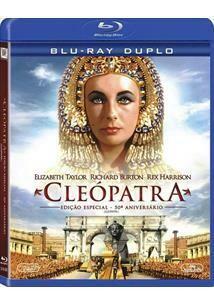 CLEOPATRA - BLURAY