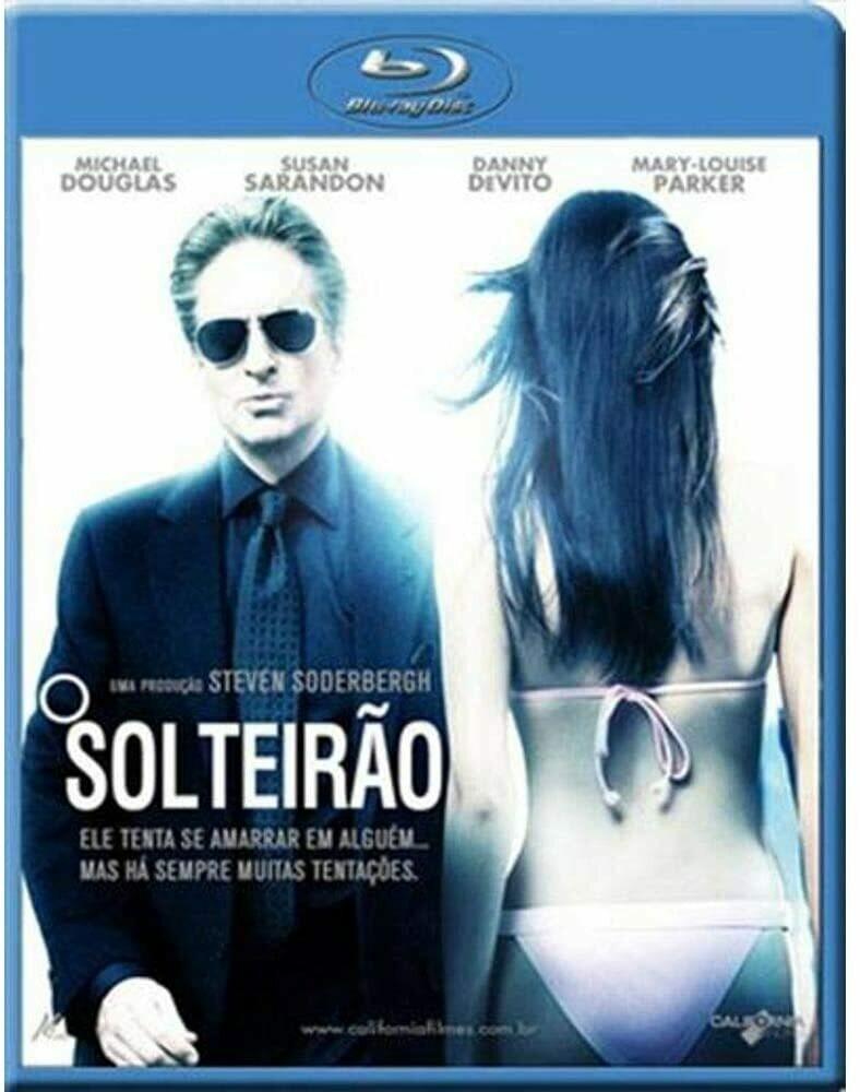 O SOLTEIRAO - BLURAY