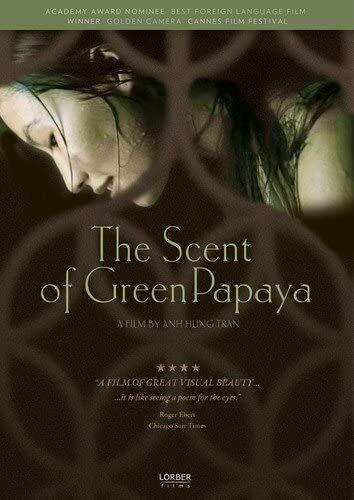 THE SCENT OF GREEN PAPAYA - BLURAY