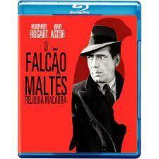 O FALCAO MALTES - BLURAY