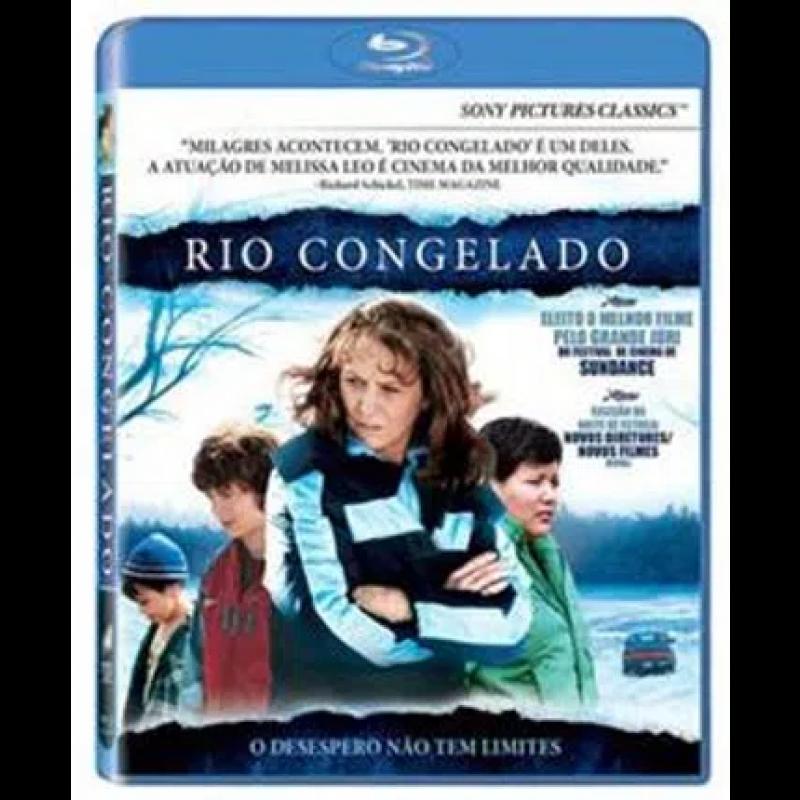 RIO CONGELADO - BLURAY